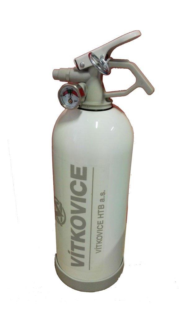 Prodej hasicích přístrojů