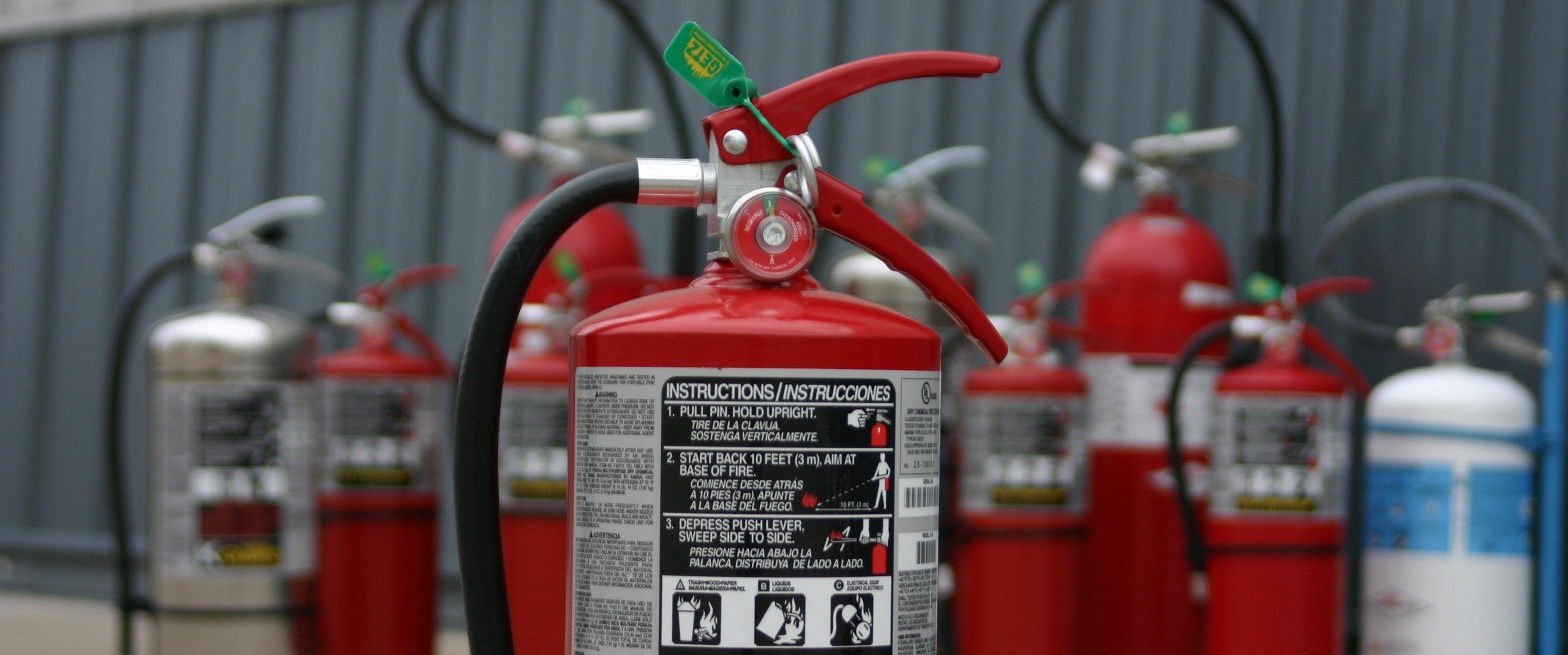 Agentura požární ochrany staveb